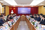 Việt Nam - Campuchia chia sẻ kinh nghiệm trong lĩnh vực thanh tra