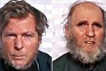 Taliban phóng thích hai con tin nước ngoài bắt cóc tại Afghanistan