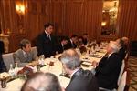Đoàn đại biểu TP Hà Nội thăm và làm việc tại Israel và Vương quốc Anh