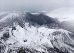 Lở tuyết khiến 6 binh sĩ Ấn Độ thiệt mạng
