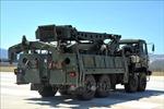 Khả năng Nga hoãn bàn giao lô tên lửa S-400 thứ hai cho Thổ Nhĩ Kỳ