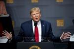 Luận tội Tổng thống Donald Trump: Hạ viện Mỹ bắt đầu phiên điều trần công khai