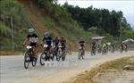Đại hội Thể thao toàn quốc lần thứ VIII năm 2018: Khai mạc môn đua xe đạp địa hình