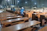 Chứng chỉ nguyên liệu gỗ - Bài 2: Tận dụng cơ hội thương mại có lợi