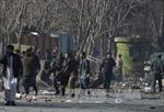Bạo lực tại Afghanistan, ít nhất 30 người thiệt mạng