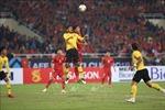 AFF Suzuki Cup 2018: Báo Malaysia tiếc nuối khi giấc mơ vô địch sớm bị chôn vùi