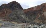 Thang chở công nhân hầm mỏ bị đứt, ít nhất 10 người thương vong