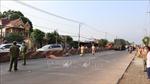 Đi xe đạp vào làn đường ôtô, người phụ nữ bị xe tải đâm tử vong