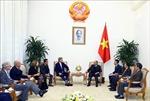 Cựu Bộ trưởng Ngoại giao Hoa Kỳ mong muốn thành lập một liên doanh ở Việt Nam