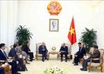 Cựu Đại sứ Hoa Kỳ quan tâm đến việc nhượng quyền khai thác cao tốc Hà Nội - Hải Phòng