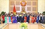 Thủ tướng Nguyễn Xuân Phúc: Người thầy phải thật sự mẫu mực trong dạy người, dạy chữ