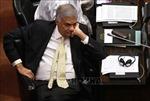 Ông Ranil Wickremesinghe quay trở lại giữ chức Thủ tướng Sri Lanka