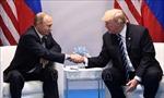 Mỹ rút khỏi INF: Nguy cơ tái xuất chạy đua vũ trang và chiến tranh lạnh