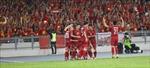 AFF Suzuki Cup 2018: Đội tuyển Việt Nam gấp rút chuẩn bị cho Chung kết lượt về