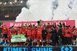 Đội tuyển Việt Nam và câu chuyện về niềm tin, khát vọng