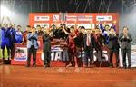 U21 Việt Nam vô địch giải bóng đá U21 quốc tế báo Thanh niên 2018