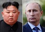 Hãng tin RT: Cuộc gặp Thượng đỉnh Nga-Triều Tiên diễn ra ngày 25/4 tại Vladivostok