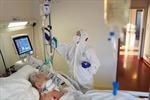 COVID-19 tới 6h sáng 21/2: Thêm 8.000 ca tử vong; Nga tung vaccine phòng mọi biến thể