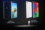 Bphone 3 ra mắt có màn hình tràn cạnh đáy và chống nước, giá khởi điểm từ 7 triệu đồng