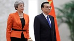 Trung Quốc kêu gọi hợp tác chặt chẽ hơn với Anh