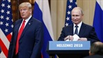 Mỹ tuyên bố rút khỏi thỏa thuận hạt nhân với Nga