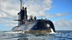 Argentina thừa nhận không có khả năng trục vớt tàu ngầm ARA San Juan