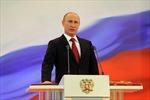 Tổng thống Putin thông qua Học thuyết quân sự Nhà nước Liên bang Nga và Belarus
