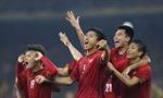 Chung kết AFF Suzuki Cup 2018: Việt Nam dẫn trước 2-1 sau hiệp 1 với sự tỏa sáng rực rỡ của hàng tiền vệ