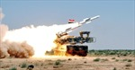Nga thừa nhận tên lửa nước này thất bại tại Syria