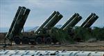 Hình ảnh Nga bố trí tên lửa S-400 tại Crimea, cách biên giới Ukraine vỏn vẹn 30 km