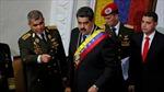 Quân đội Venezuela tuyên bố không công nhận 'Tổng thống lâm thời' Juan Guaido