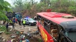 Ít nhất 60 người thiệt mạng trong vụ tai nạn kinh hoàng tại Ghana