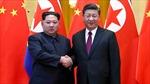 Trung Quốc cam kết hợp tác chặt chẽ với Bình Nhưỡng trong vấn đề Bán đảo Triều Tiên
