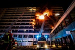Ít nhất 9 người thương vong trong vụ cháy bệnh viện tại Paris