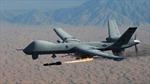 Máy bay quân sự MQ-9 Reaper của Mỹ rơi tại Yemen