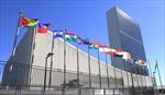 Nga, Trung Quốc đề nghị Hội đồng Bảo an LHQ họp khẩn về vụ thử tên lửa tầm trung của Mỹ