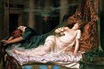 Hành trình đi tìm ngôi mộ mất tích của đôi tình nhân Cleopatra – Anthony