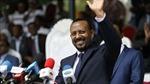 Chân dung chủ nhân Nobel Hòa bình 2019 - Thủ tướng Ethiopia Abiy Ahmed