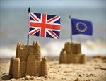 Lãnh đạo EU thông qua thỏa thuận Brexit mới