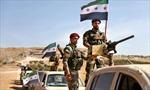 Người Kurd cáo buộc Thổ Nhĩ Kỳ sử dụng vũ khí chứa napalm và phốt pho