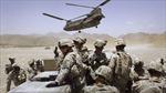 Mỹ tăng cường 3.000 binh sĩ tới Trung Đông