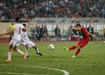 Truyền thông thế giới đưa tin Việt Nam đứng đầu bảng G vòng loại World Cup đầy thuyết phục