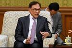 Liên minh Hy vọng đề cử ông Anwar Ibrahim làm Thủ tướng Malaysia