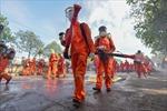 Tình hình COVID-19 tại ASEAN hết ngày 29/3: Toàn khối gần 8.000 ca nhiễm bệnh, số người tử vong tại Indonesia cao đột biến