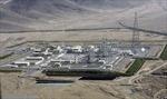 Cơ sở hạt nhân Natanz của Iran 'gặp sự cố'