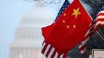 Trung Quốc trừng phạt 11 quan chức và nhà lập pháp Mỹ can thiệp vào vấn đề Hong Kong