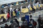 COVID-19 tại ASEAN hết 12/8: Trên 344.000 ca mắc bệnh; số ca tử vong tăng mạnh ở Indonesia, Philippines
