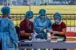 COVID-19 tại ASEAN hết 8/8: Toàn khối 8.292 người tử vong, số ca mắc bệnh tăng vọt