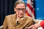 Thẩm phán Toà án Tối cao Mỹ Ruth Bader Ginsburg qua đời