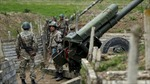 Giao tranh tái bùng phát dữ dội tại khu vực biên giới tranh chấp Nagorno-Karabakh